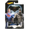 Hot Wheels DC Batman vs Superman kisautók -Twin Mill