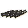Kingston DDR4 64GB 2666MHz Kingston HyperX Fury Black CL15 KIT4