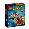 LEGO SUPER HEROES: Mini szuperhős szett: Robin vs. Bane 76062