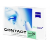 Carl Zeiss Contact Day 30 Compatic 6db kontaktlencse