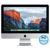 "Apple iMac 21,5"" Retina Intel Core i5 Dual Core 1,6GHz,Intel Chipset,8GB,1867MHz,WLAN,Gigabit,Audio 2.0,1TB,Intel HD Graphics 6000,USB3.0x4xUSB,VGA,DVI,HDMI,45x52,8x17,5cm,Billentyűzet,Egér,Silver,OS X El C"