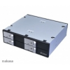Akasa Elite 5,25 meghajtó keret 4x2,5 HDD / SSD Lokstor M22 AK-IEN-02