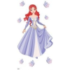Lila ruhás hercegnő