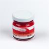 Akrilfesték, 40 ml, matt, kármin (HM4006)