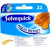 Salvequick 4 különféle méretű vízálló sebtapasz 22db