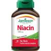 Jamieson Niacin 500mg inozitollal tabletta 60db