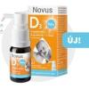 Novus Baby D3 vitaminpumpa 10ml