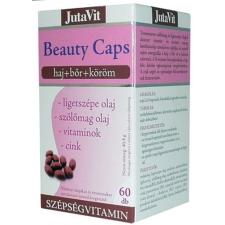 JutaVit JutaVit Beauty Caps szépségvitamin kapszula 60db táplálékkiegészítő