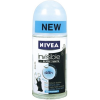 Nivea Invisible For Black and White clear deo roll-on 50ml