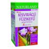 Naturland kisvirágú füzikefű filteres tea 25db