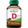 Jamieson D3-vitamin 1000IU szopogató tabletta csokoládé ízesítéssel 100db