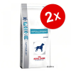 Royal Canin Veterinary Diet dupla csomagban - Hypoallergenic DR 21 (2 x14 kg)