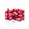 MDPC-X elõre vágott zsugorcsõ 4:1- piros, 50 darab