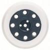Bosch Csiszolótányér, kemény, 125 mm (2608601119)