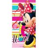 Disney Minnie fürdőlepedő strand törölköző 70*140cm