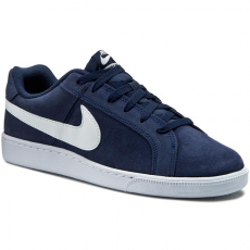Nike Cipők NIKE - Court Royale Suede 819802 410 Midnight Navy/White