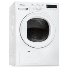 Whirlpool HDLX 80410 mosógép és szárító