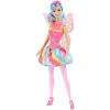 Barbie Tündérmese tündérek - Szivárvány