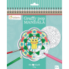 Avenue Mandarine Mandala - Állatkák