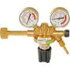 Iweld Dynareg nitrogén palack nyomáscsökkentő 230/10 bar, 2 manométerrel