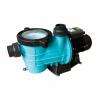 Gemas Streamer medence keringető szivattyú előszűrővel STRN150M 24m3/h H=10m 1.5HP 230V