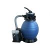 Basic medence homokszűrő vízforgató szett Ø615mm 17m3/h