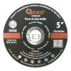 PREMIUM vágókorong fémre 125x1.0 Inox