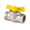 Mofém Flexum 3/4˝ KB gáz gömbcsap (golyós csap)