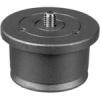 Manfrotto 400PL-HIG 42mm-es cserelap fogaskerekes fejhez (400PL-HIG)