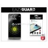 LG LG G5 H850 képernyővédő fólia - 2 db/csomag (Crystal/Antireflex HD)