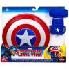 Bosszúállók - Amerika Kapitány mágneses pajzs és kesztyű