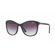 Vogue VO5033S 238836 TOP DARK BLUE/BLUE TRANS PINK GRADIENT GREY napszemüveg