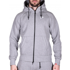 Nike AW77 Fleece Full-Zip Pulóver (598759_0066)