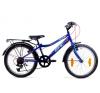 KPC Bike KPC Franky 20 6 sebességes gyerek kerékpár gyermek kerékpár