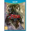 Nintendo The Legend of Zelda: Twilight Princess HD WiiU játékszoftver