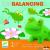 DJECO Egy kis egyensúlyozás - Little balancing