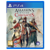 Creed Chronicles (PS4) 2802872