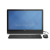 Dell Inspiron 24 3459 All-in-One PC Touch (fekete) | Core i5-6200U 2,3|16GB|120GB SSD|0GB HDD|Intel HD 520|MS W10 64|3év
