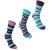 Kangol Kangol női zokni 3 pár / csomag - Formal
