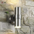 ITALUX Kültéri fali lámpa garnitúra 2-es TUBULAR