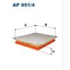 Filtron levegőszűrő AP051/4 1 db