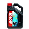 Motul Inboard Tech 4T 15w-50 5 L