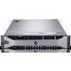 Dell rack server PowerEdge R630, 6C E5-2620v3 2.4GHz, 32GB, 1.2TB SAS 10K, NoOS. 210-ACXS_212140