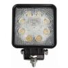 Off Road lámpa 109 x 109 x 54 mm Lumen: 24W > 1760LM Fehér fényű
