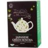 English Tea Shop 20 Bio Japán Zöld Sencha tea 20 db