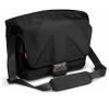 Manfrotto Unica V Messenger (čierny) fotós táska, koffer