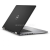 Dell Inspiron 7568 Touch (fekete) | Core i5-6200U 2,3|4GB|1000GB SSD|0GB HDD|15,6