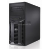Dell PowerEdge T110 II Tower Chassis | Xeon E3-1230v2 3,3 | 4GB | 2x 500GB SSD | 1x 2000GB HDD | nincs | 5év