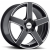 TSW RIVAGE GLOSS BLACK 5X114.3 8X17X76 ET40