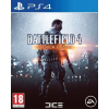 EA Battlefield 4 Premium Edition (PS4)